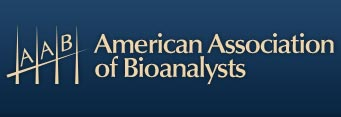 Image result for american association of bioanalysts logo