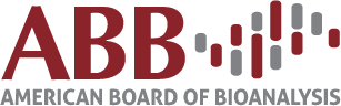 American Board of Bioanalysis (ABB) Logo
